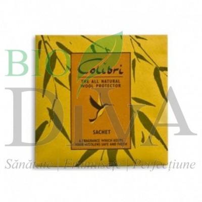 Set saculeti parfumati clasic Colibri MAROMA