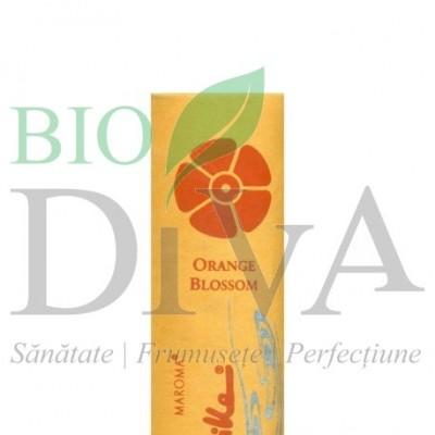 Betisoare parfumate cu flori de portocal (Orange Blossom) MAROMA