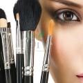 Pensule make-up AVRIL