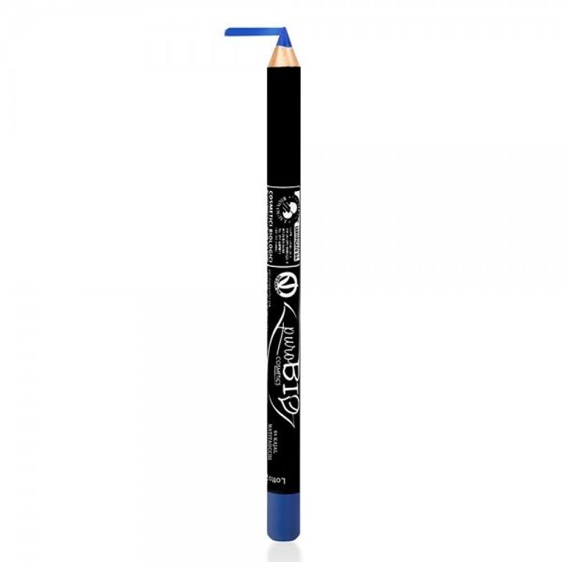 Creion de ochi kajal Blu PUROBIO COSMETICS