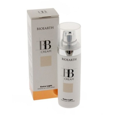 BB Cream bio Extra Light BIOEARTH
