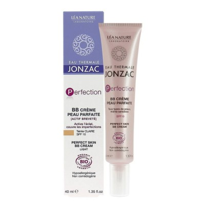 BB cream bio SPF10 Ten Perfect JONZAC