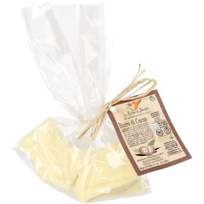 Unt de cacao natural LE ERBE DI JANAS