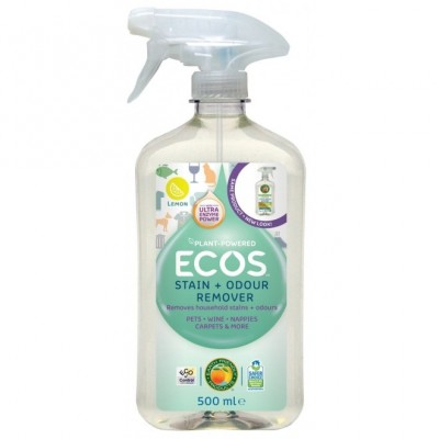 Soluție pentru scos pete și mirosuri Earth Friendly Products