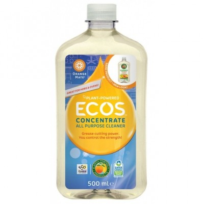 Degresant super concentrat ECOS (Earth Friendly Products)