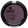 Fard de pleoape bio Purple AVRIL