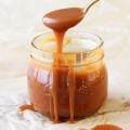 Caramel natural