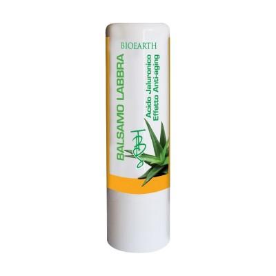 Balsam de buze cu acid hialuronic Bioearth