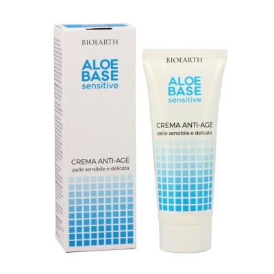 Crema bio antirid Aloebase Bioearth
