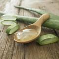 Aloe vera naturală hidratantă