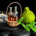Ulei esențial bio de bergamotă
