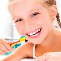 Pastă de dinți bio pentru copii
