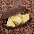 Unt natural de cacao