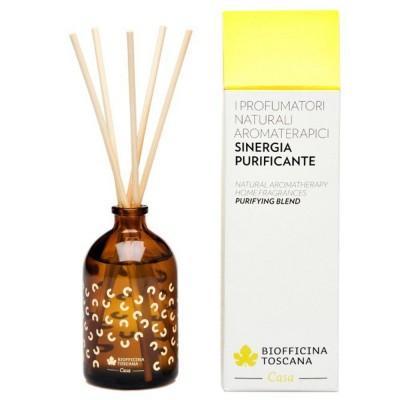 Parfum purificator de cameră BIOFFICINA TOSCANA