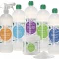 Detergenti ecologici bio pentru întreținerea casei BIOLU