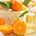 Esență naturală de mandarine
