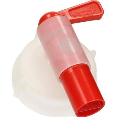 Robinet pentru detergenți de 10L și 20L Biolu