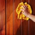 Cremă polish bio hipoalergenic pentru curățarea, lustruirea și întreținerea lemnului