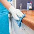 Cremă abrazivă ecologică pentru curățat suprafețe
