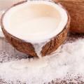 Ulei natural de cocos