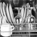 Detergent praf ecologic pentru mașina de spălat vase