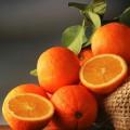 Odorizant de cameră bio cu portocale