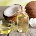 Ulei natural bio de cocos