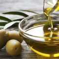 Ulei organic de măsline