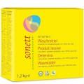 Detergent ecologic praf pentru rufe 1,2kg SONETT