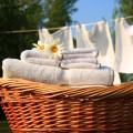 Detergent ecologic praf pentru rufe