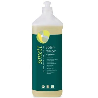 Detergent ecologic pentru mașini de spălat pardoseli SONETT
