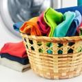 Detergent ecologic pentru rufe albe și colorate sensitiv