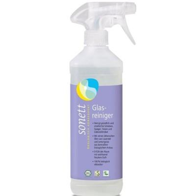Detergent ecologic pentru sticlă și alte suprafețe SONETT