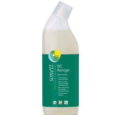 Detergent ecologic pentru toaletă SONETT