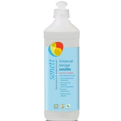 Detergent ecologic universal sensitiv 500ml SONETT