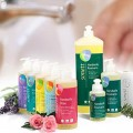 Detergenți și produse de igienă personală Sonett