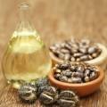 Ulei natural de ricin bio
