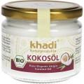 Ulei de cocos virgin bio KHADI