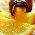 Ulei esențial de portocale