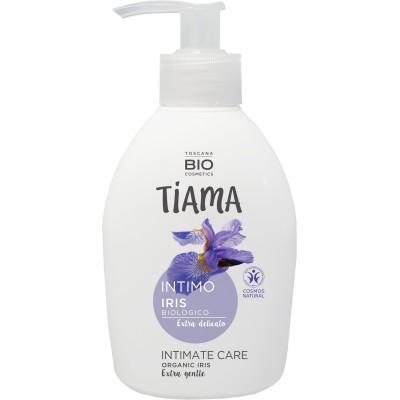 Gel intim cu iris bio calmant Tiama