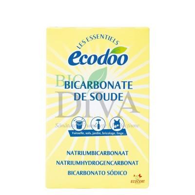Bicarbonat de sodiu pentru menaj ECODOO