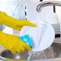 Detergenţi pentru vase