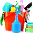 Soluţii pentru curăţenie