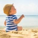 Protecţie Solară Bebe și Copii