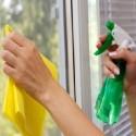 Soluții pentru geamuri